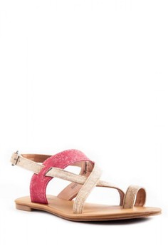 Tricia Ankle Strap Sandals