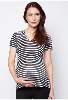 Yna Maternity Top