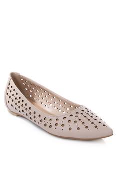 Heloise Ballet Flats