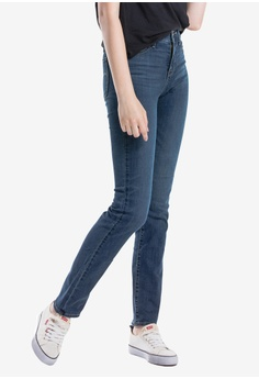 194a21ee8fac Levi s blue 312 Women s Shaping Slim Jeans F124FAAA3AB5F4GS 1