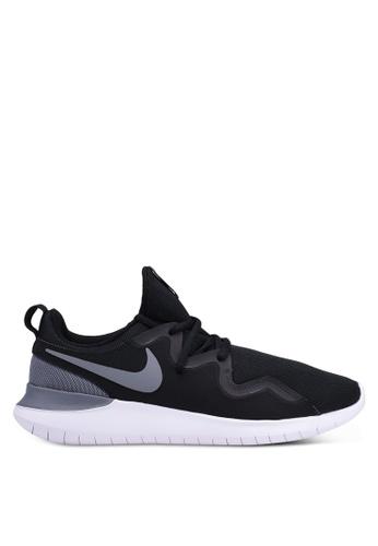 Nike black Nike Tessen Shoes FC8B3SH6CBE4BCGS_1