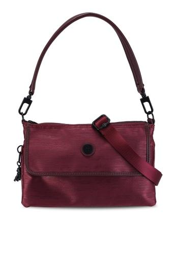 Kipling red Etka M Shoulder Bag CF18EAC7740F97GS_1