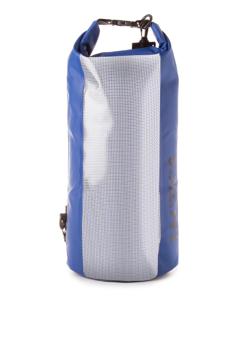 TT Window Dry Bag 10L-BLUE