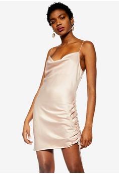f1fe97e68e69 Buy TOPSHOP Women Party Dresses Online | ZALORA Malaysia