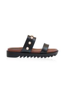 1410e1ec494787 Dyna Sandals in Black E11D3SH5EB5A65GS 1