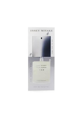 Issey Miyake ISSEY MIYAKE - IGO L'Eau D'Issey Eau De Toilette Spray 100ml/3.27oz D69CDBE90154D3GS_1
