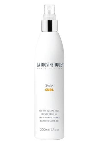 label.m white La Biosthetique Curl Saver 200ml F5FEBBE288CBA5GS_1