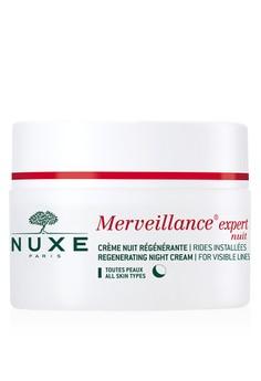 Merveillance Expert Night Cream