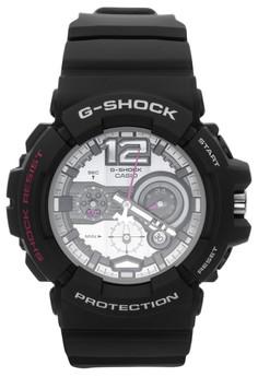 G-SHOCK_GAC-110-1A Watch