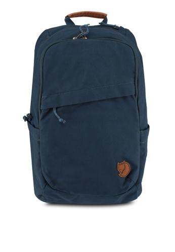 Buy Fjallraven Kanken Raven 20L Backpack Online on ZALORA Singapore ac28461a4dffd