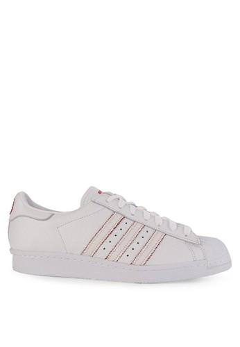 newest 0e9c2 5571e adidas originals superstar 80s cny