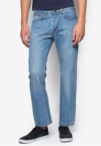 經典esprit holdings牛仔長褲, 服飾, 服飾
