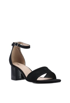 00e0410a41ee BETSY Aubree Sandal Heels RM 89.90. Available in several sizes