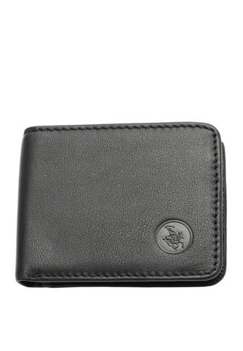 Swiss Polo black RFID Wallet 6B326ACD679AB8GS_1