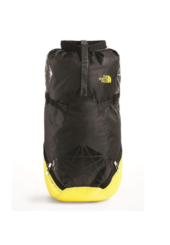 The North Face grey TNF Shadow 30+10 Asphalt Gry/Blazing Yellw 6B57BAC24D06E4GS_1