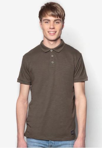品牌設計POLO 衫esprit 中文, 服飾, Polo衫
