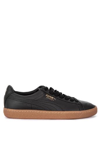 wholesale dealer 3a31f 8c002 Basket Classic Gum Deluxe Sneakers