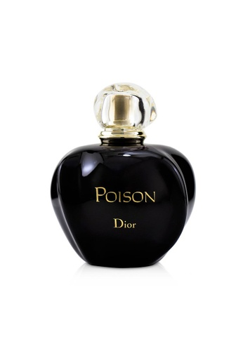 Christian Dior CHRISTIAN DIOR - POISON淡香水 50ml/1.7oz 5E980BE4D9C94FGS_1