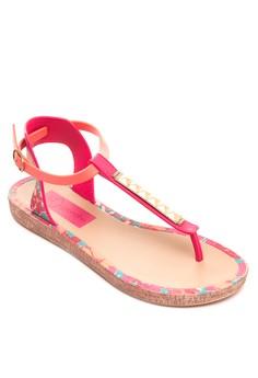 Tropicos Flat Sandals