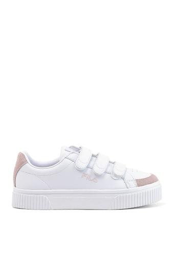 Classic FILA LOGO Sneaker