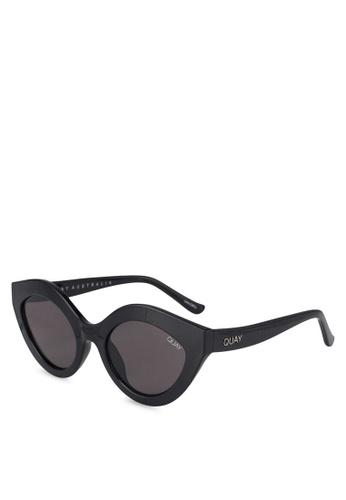 aa92f3340b Buy Quay Australia Goodnight Kiss Sunglasses Online on ZALORA Singapore