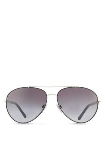 輕量細esprit 香港框飛行員太陽眼鏡, 飾品配件, 飾品配件