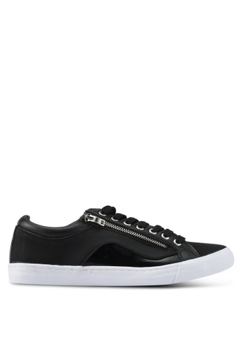 Topman black Black Loki Trainers TO413SH0SLY6MY_1