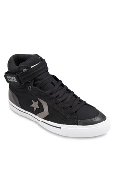 【ZALORA】 Converse Pro Blaze Plus 高筒休閒鞋