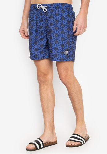 359ec2cf59 Shop Island Haze Elemental Wave Swim Shorts Online on ZALORA Philippines