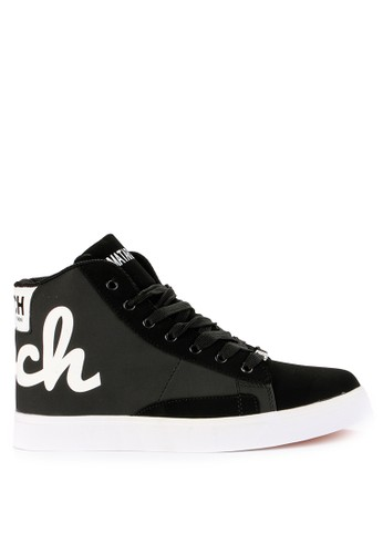 Rocklander black and multi Rocklander Sneakers RO753SH0VG5JID_1