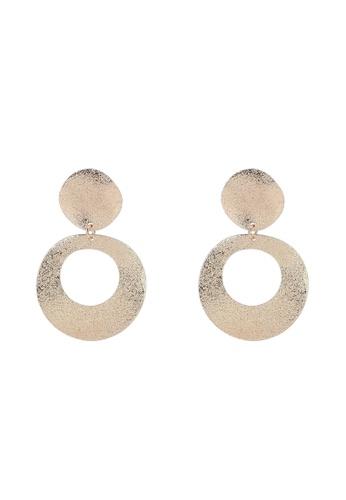Rubi gold Stippled Spice Market Earrings F114AAC1416126GS_1