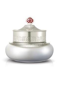 The history of Whoo  Gongjinhyang Seol Whitening & Moisture Glow Cream(SPF30/PA++)