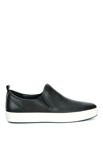 ECCO black Soft 8 W Black Trento 88845SHE2B19C3GS_1