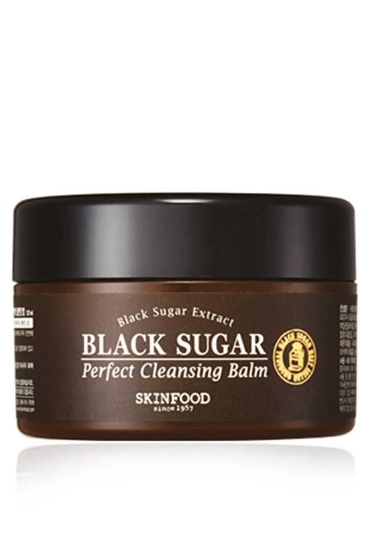 Black Sugar Perfect Cleansing Balm