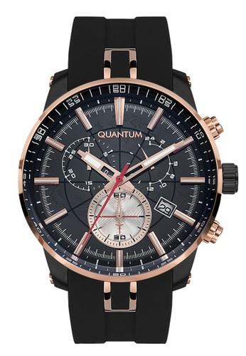Quantum black Sporty Men's Watches QTM PWG560.661 A5B8FACADD8DC8GS_1