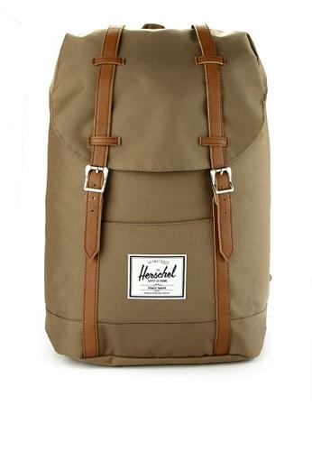 Herschel multi Retreat Backpack E209EAC5FBBFD9GS_1