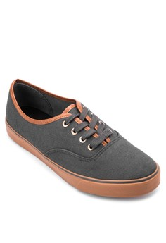 Calvin Lace up Sneakers
