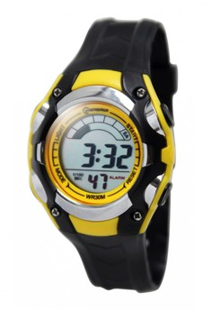 Mingrui Seger Water Resistant Sports Watch MR-8528019