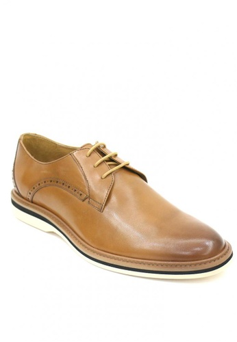 East Rock brown Baxter Formal Shoes 25146SH3A76417GS_1