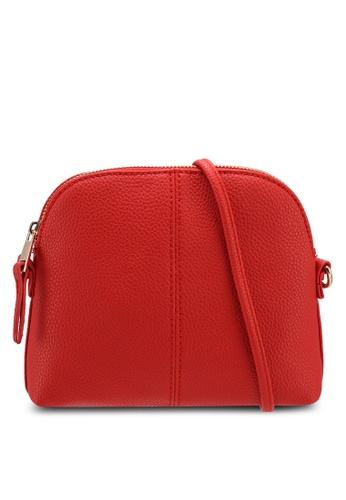 Rubi red Billie Sling Bag E3ADDACCDF470CGS_1