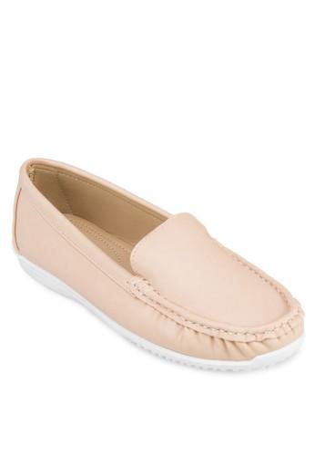 Della 樂福鞋,zalora時尚購物網的koumi koumi 女鞋, 船型鞋