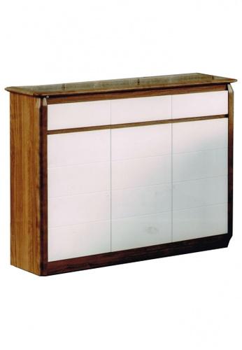 Choice Furniture white Choice Furniture - Siddel Shoe Cabinet 58C3AHL13BA829GS_1