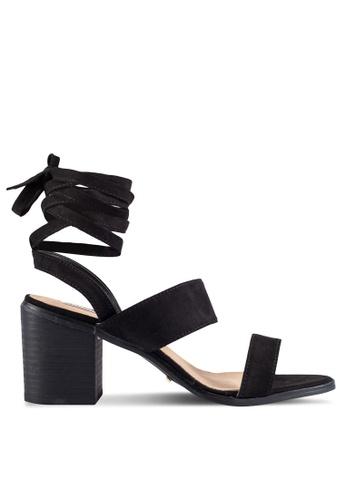 Billini black Warner Heels BI606SH0RT3AMY_1