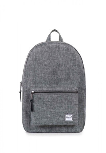 Herschel grey Settlement Backpack D7323AC2329C52GS_1