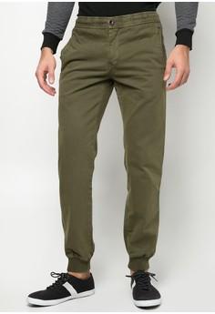 Unltd Col. Jogger Pants