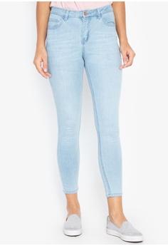 625d5763d0eb Shop Penshoppe Jeans for Women Online on ZALORA Philippines