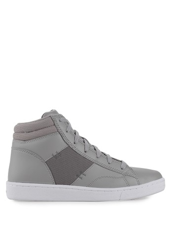 League grey Jetro LE825SH29CREID_1