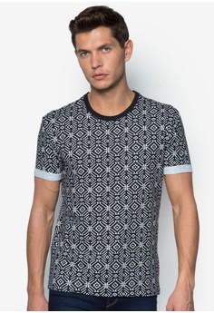 S/L Printed T-Shirt