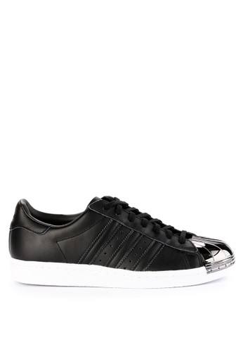 39b610dbd54f adidas black adidas originals superstar 80s shoes 861D9SHA23D488GS 1