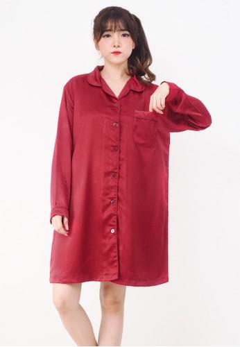 Pajamalovers Sally Red